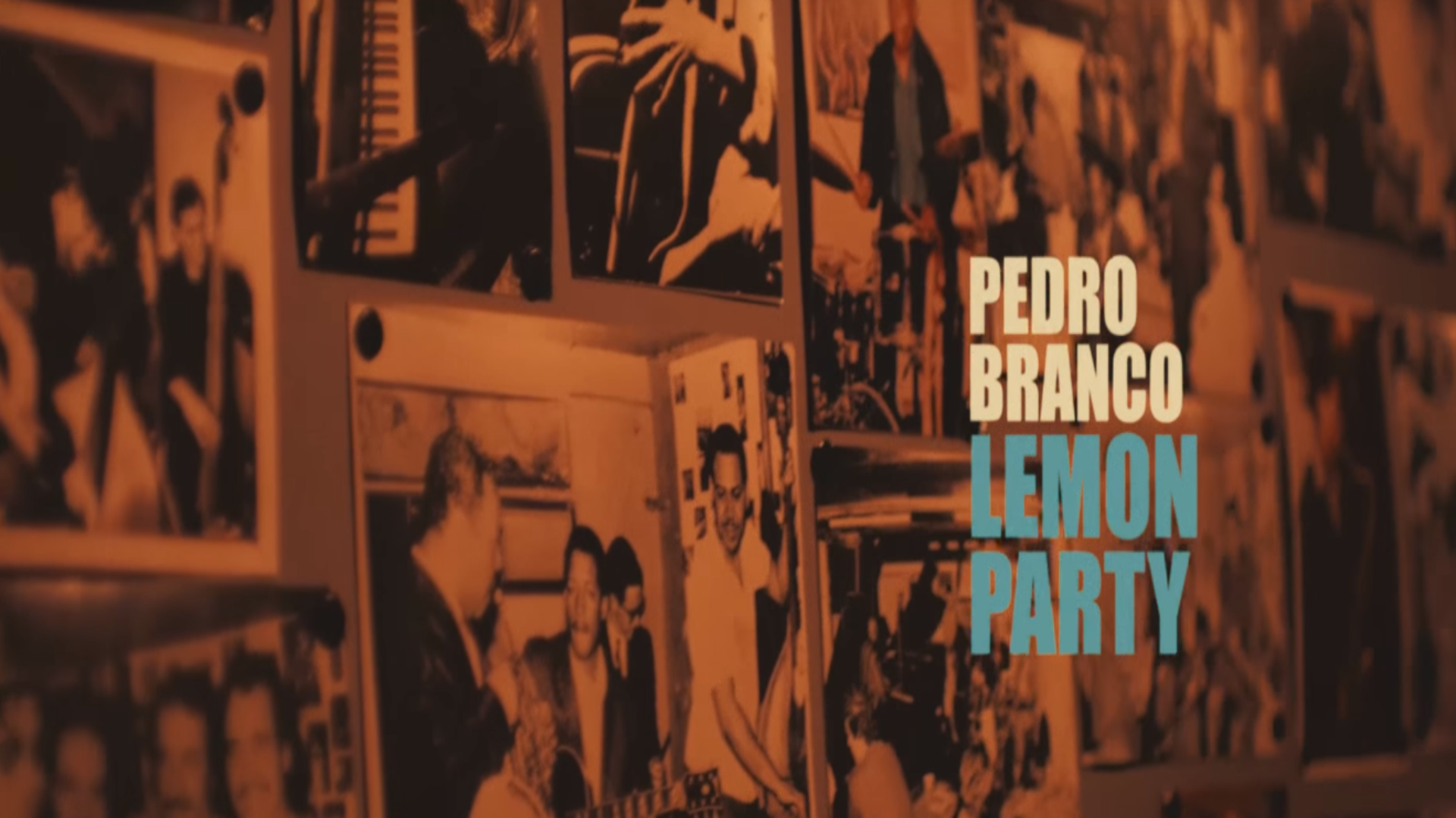 Pedro Branco Quarter - Lemon Party