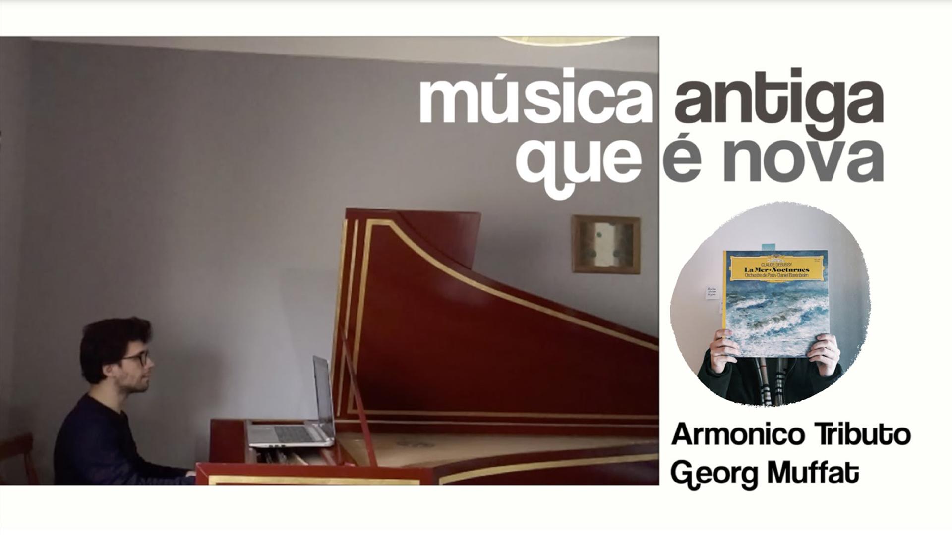 Vídeo nº4 - Música para 40 Dias